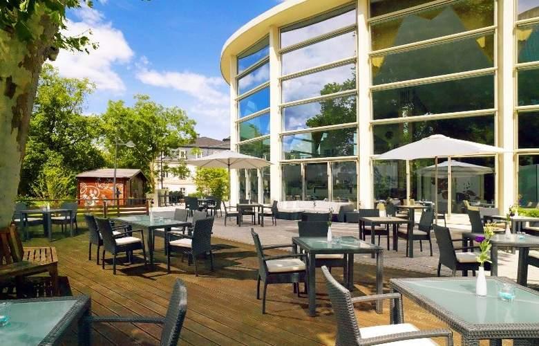 Sheraton Offenbach - Terrace - 35