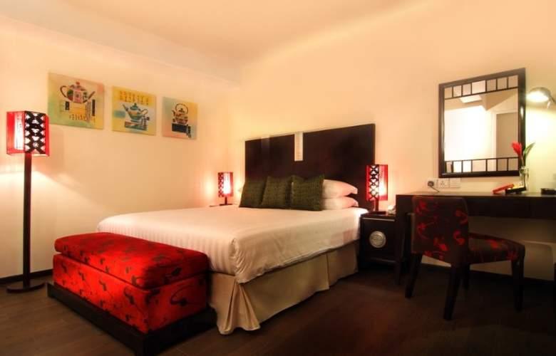 Link Hotel - Room - 5