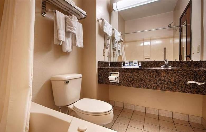Best Western Edmond Inn & Suites - Room - 38