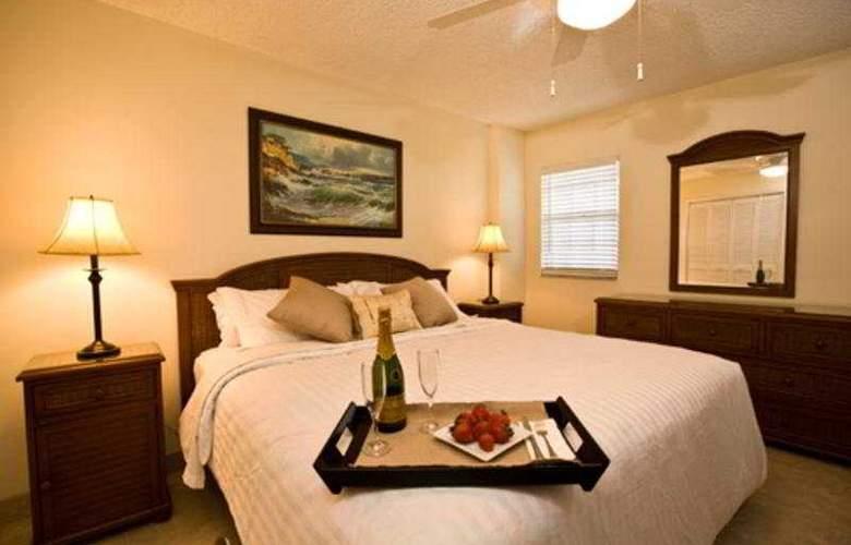 Ocean Pointe Suites at Key Largo - Room - 3