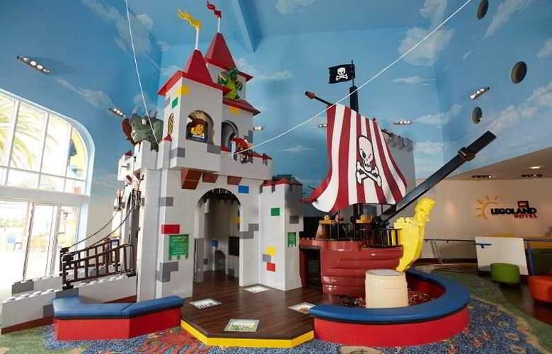 Legoland Hotel - Hotel - 4