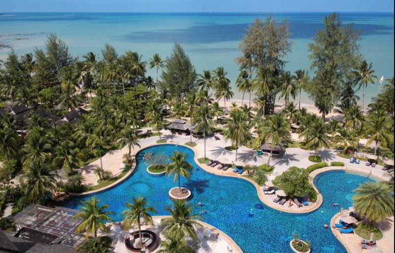Pullman Khao Lak Katiliya Resort and  Villas - Hotel - 8