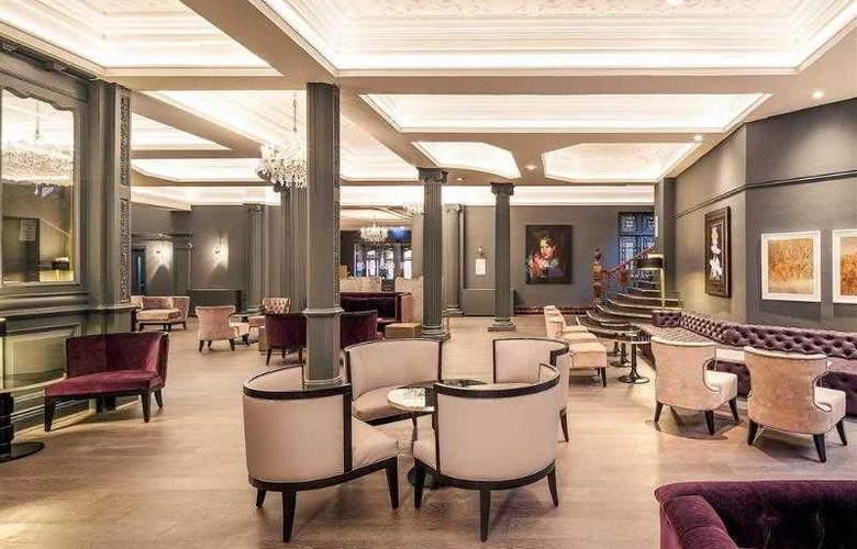 Ramada Jarvis Leicester - Hotel - 12