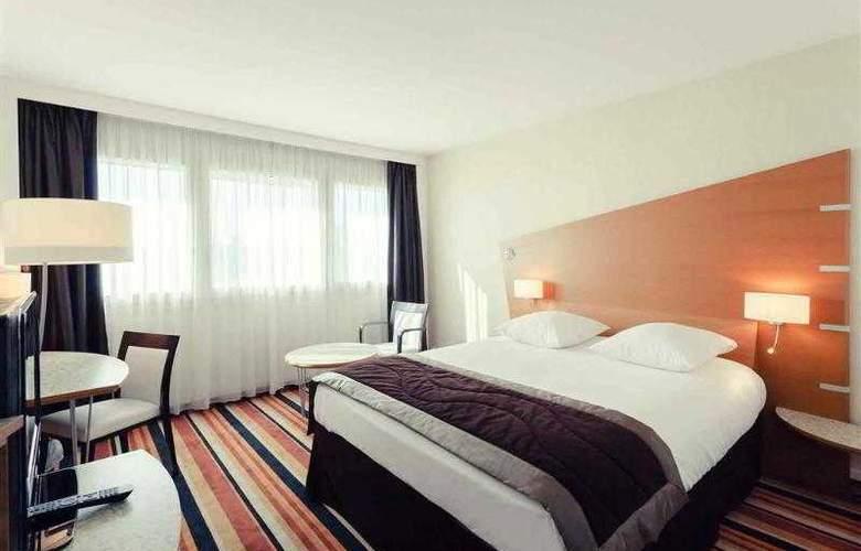 Mercure Orleans Centre - Hotel - 7