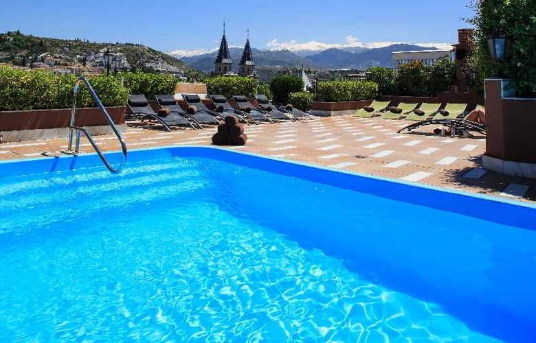 Barceló Carmen Granada - Pool - 22