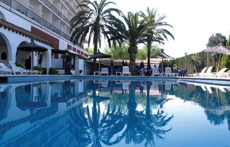 Ohtels Sant Salvador - Pool - 3