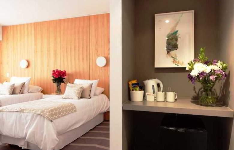 Own Recoleta - Room - 12