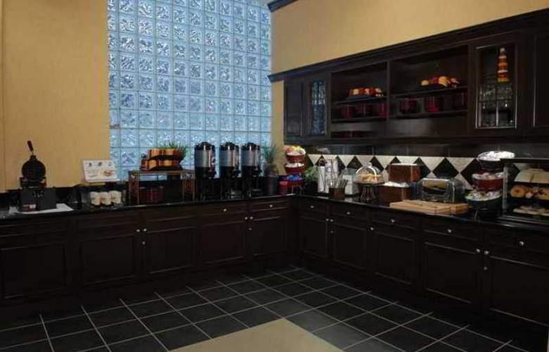 Homewood Suites Nashville Downtown - Hotel - 10