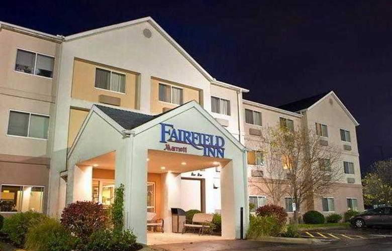 Fairfield Inn Youngstown Boardman/Poland - Hotel - 1