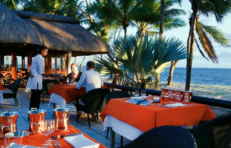 Riu Creole - Restaurant - 13