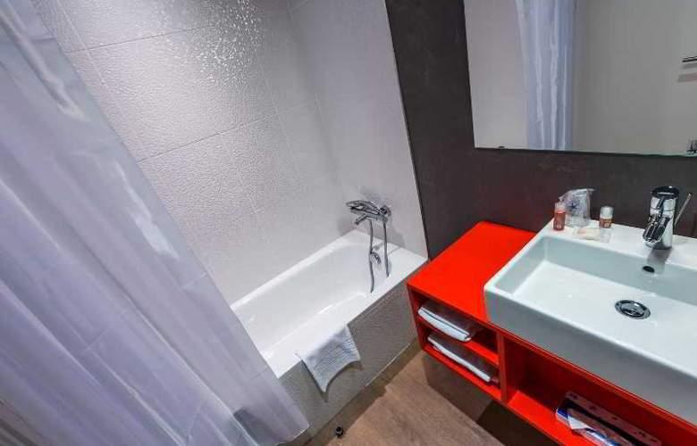 Inter Hotel Des Puys - Room - 17