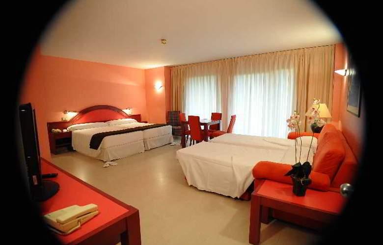 Sercotel Palacio del Mar - Room - 48