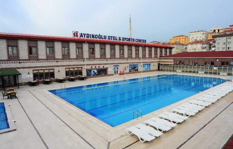 Aydinoglu - Hotel - 0