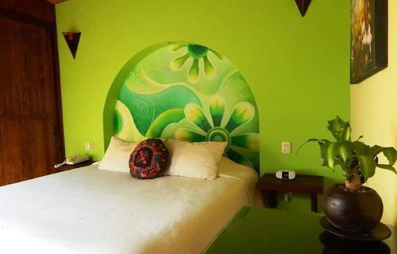 Hotel Boutique la Villa del Ensueño - Room - 9