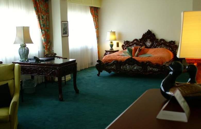 Jutlandia - Room - 10