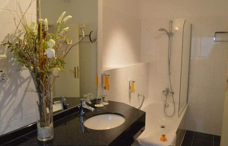 Best Western Hotel Hansa - Room - 11