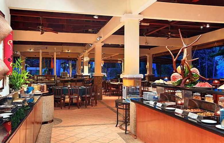 Mutiara Taman Negara - Restaurant - 18