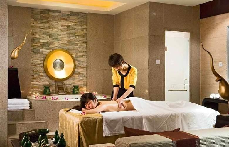 Sofitel Nanjing Galaxy Suning - Hotel - 27