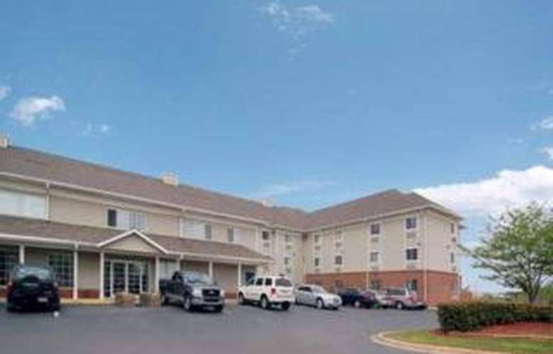 Suburban Extended Stay Hotel - Hotel - 0