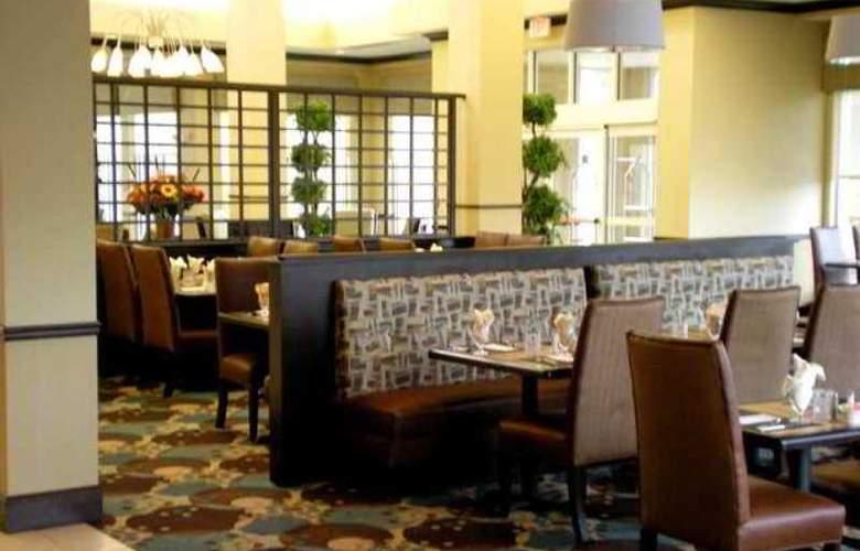 Hilton Garden Inn Winston-Salem - Hotel - 9