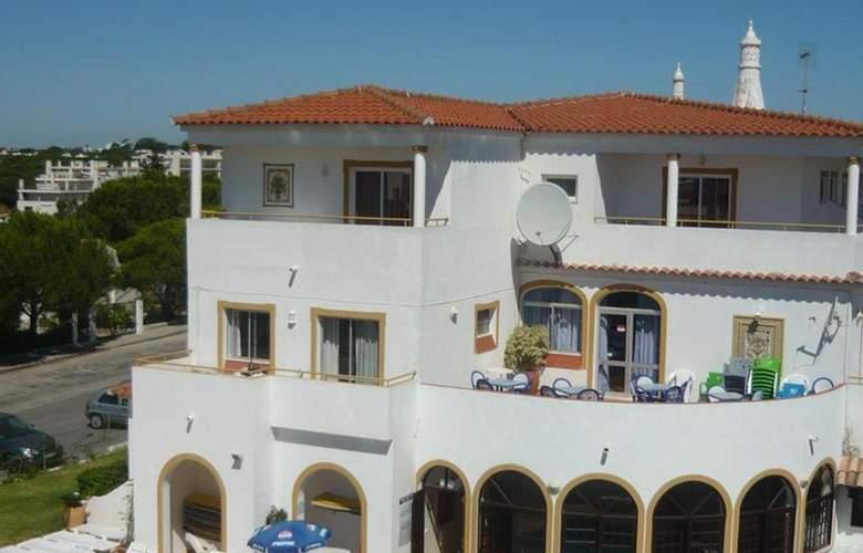 Agua Marinha Residencial - Hotel - 3