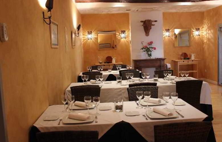 Palacio Coria - Restaurant - 9