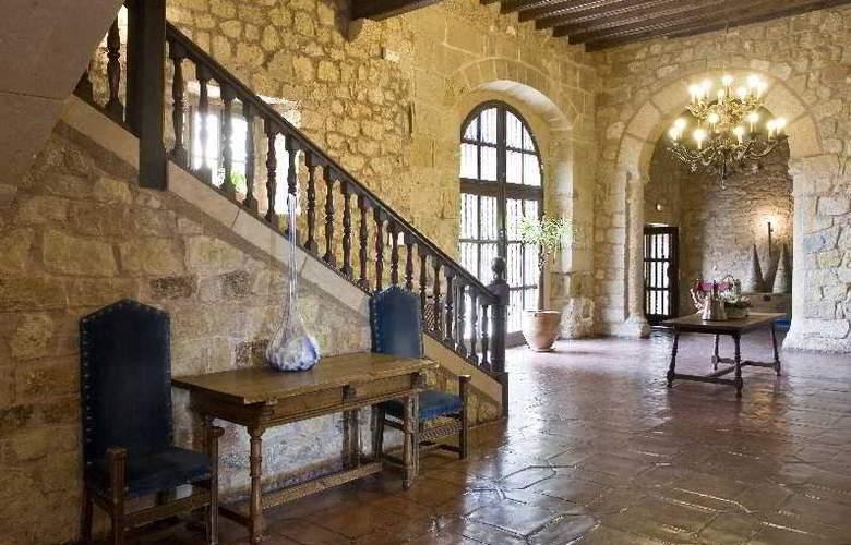 Parador de Sigüenza - Hotel - 5