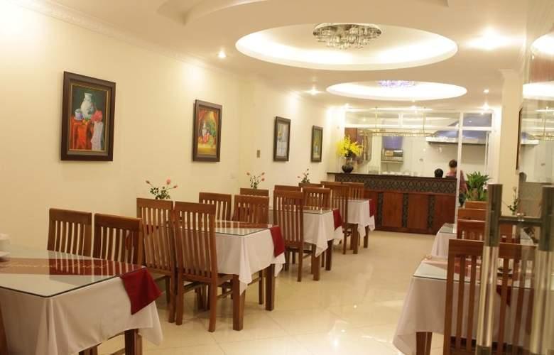 The Landmark Hanoi - Restaurant - 15