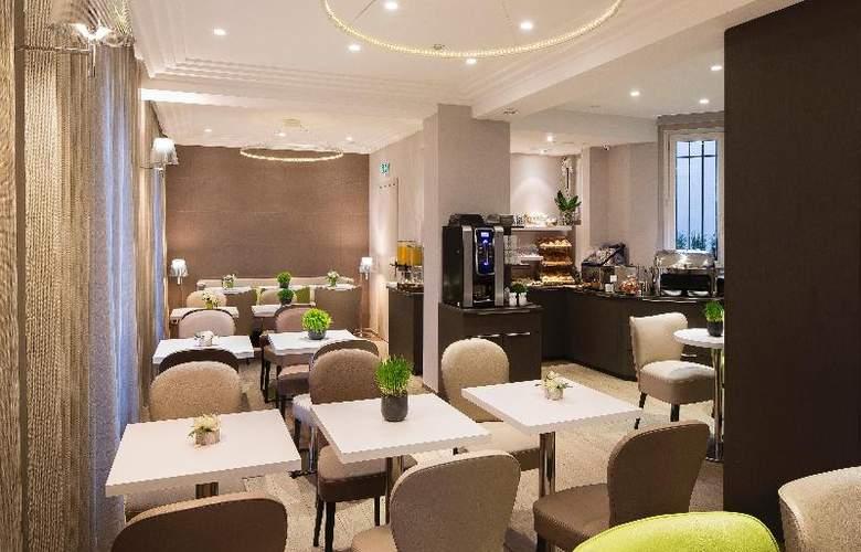 Acropole - Restaurant - 3