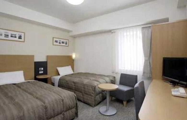 Comfort Hotel Suzuka - Room - 4