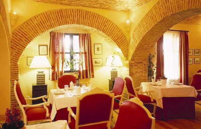 Posada Real del Pinar - Restaurant - 4