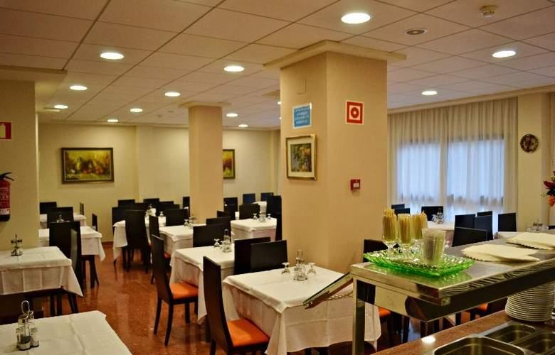 Primavera - Restaurant - 5