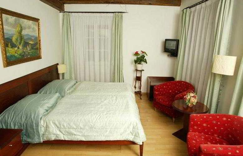 Hotel Lippert - Room - 4