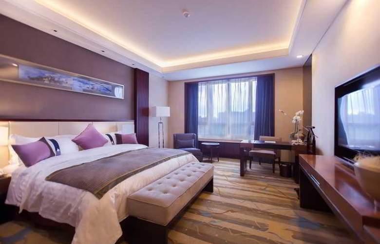 Beijing Hotel - Room - 15