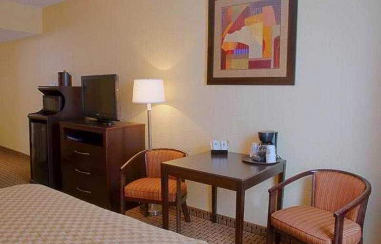 Best Western Universal Inn - Hotel - 31