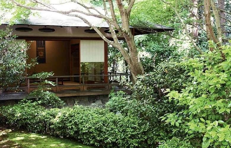 Grand Prince Hotel Kyoto - Hotel - 2