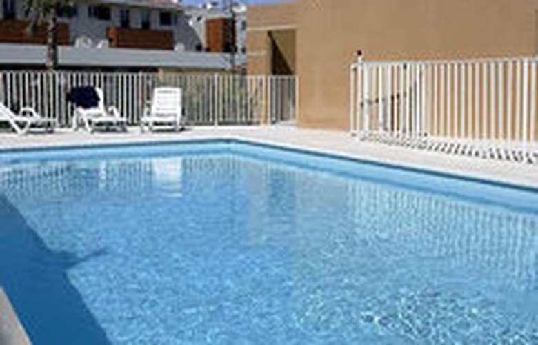 Citea Residentiel Marseille Plan de Cuques - Pool - 2