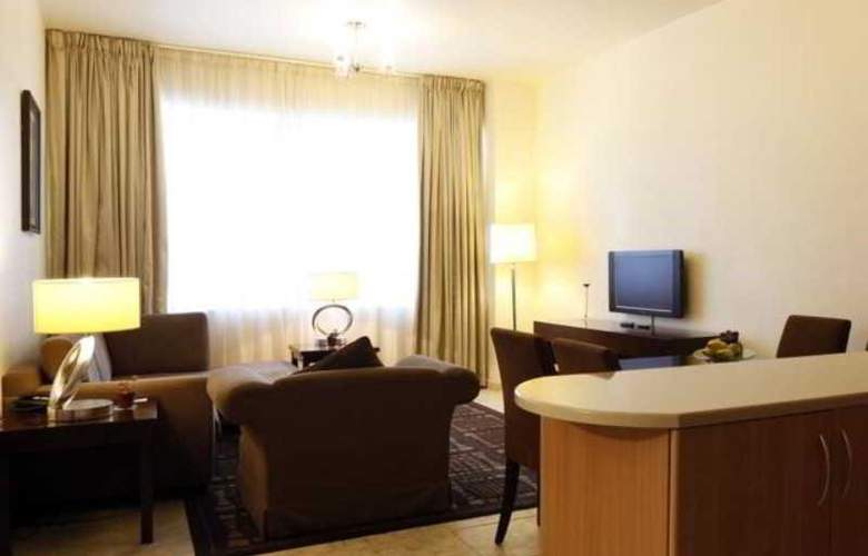 Avari Hotel Apartments Al Barsha - Room - 8