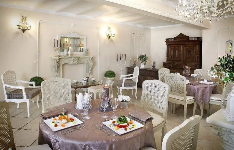 L'Orangeraie - Restaurant - 10