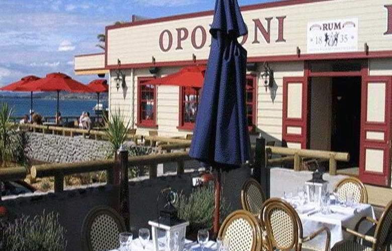 Opononi Hotel - Bar - 0
