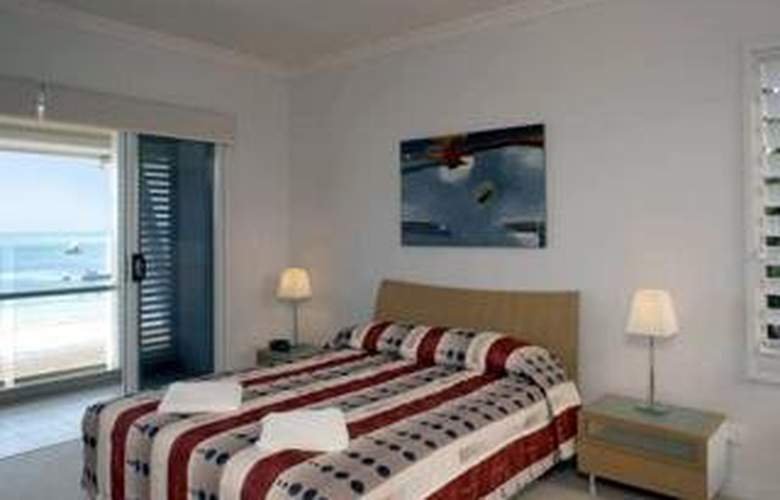 Tangalooma island resort Deep Blue Apartments - Room - 2