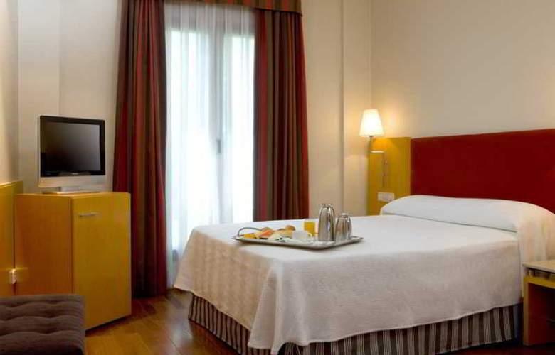 NH Ciudad Real - Room - 3