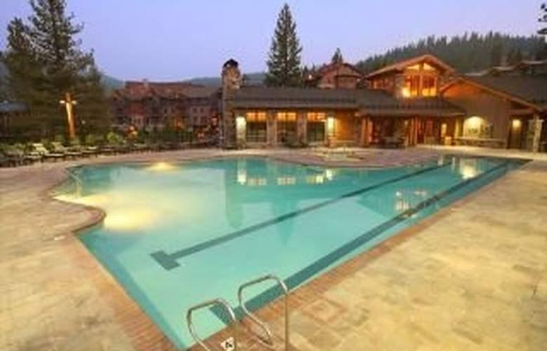 Catamount Lodge - Hotel - 0