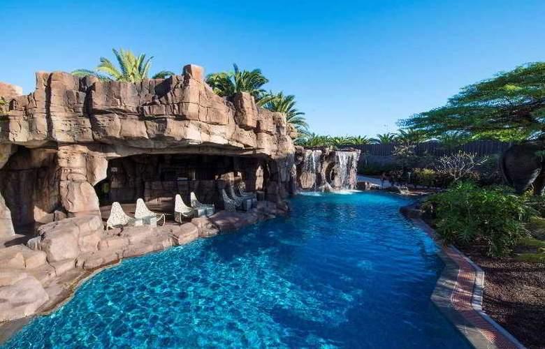 Lopesan Baobab Resort - Pool - 20