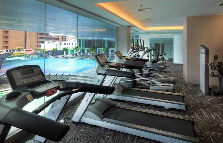 Furama Bukit Bintang - Sport - 7