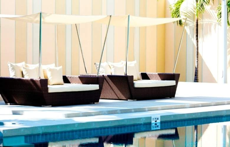 Royal Princess Hotel Larn Luang Bangkok - Pool - 10