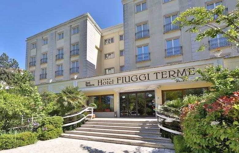 BEST WESTERN Hotel Fiuggi Terme Resort & Spa - Hotel - 27