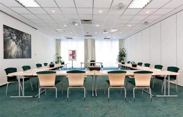 Mercure Hannover City - Hotel - 27