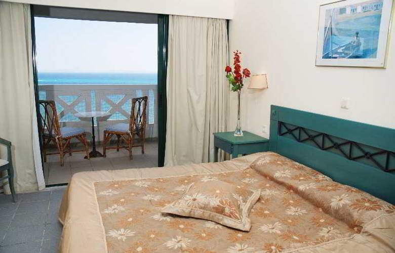 Zante Imperial Beach - Room - 4