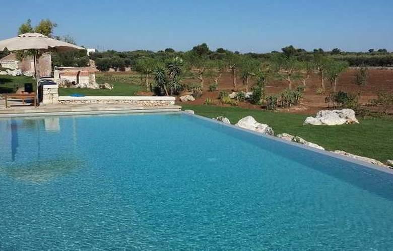 Naturalis Bio Resort - Pool - 2